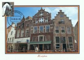 MOOI NEDERLAND 2006 - Zutphen Beukerstraat