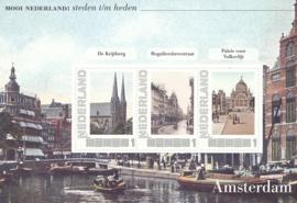 * Amsterdam * Verleden