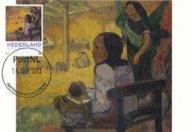 þþ - 2013 Gauguin The Nativity