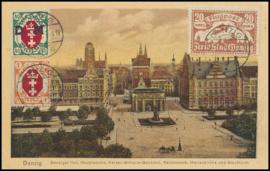 © 1923 - DANZIG Skyline