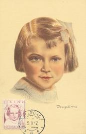 ® 1946 - CATA 456 Prinses Irene