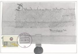® 1986 - CATA 1357 Universiteit Document