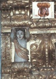 1997 PORTUGAL - Talha dourada
