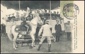 © 1909 - SERBIA - King Peter I