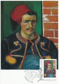 þþþ - van Gogh Zouaaf