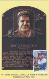 2006 USA - Baseball Roy Campanella