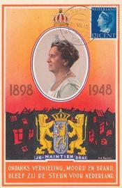 ® 1940 - CATA 336 Koningin Wilhelmina