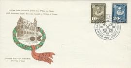 æ E 003 - 1950 - 375 jaar Leidse Universiteit