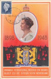 ® 1948 - CATA 476 Koningin Wilhelmina