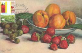 ® 1998 - CATA 1750 Aardbeien