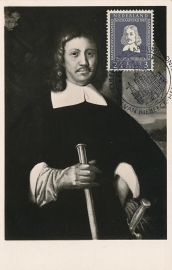 ® 1952 - CATA 578 Jan van Riebeeck