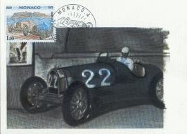 1979 MONACO - Grand Prix