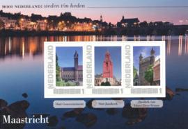 * Maastricht * Heden