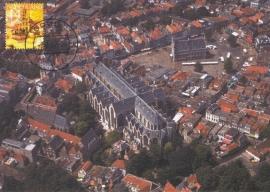 MOOI NEDERLAND 2007 - City hall Gouda