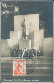 © 1934 NETHERLANDS Lorentz