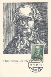® 1941 - CATA 393 Joh. Ingenhousz