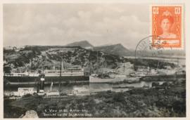 ®® 1930 - NVPH 89 CURAÇAO Schepen