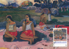 þþ - 2013 Gauguin Sacred Spring