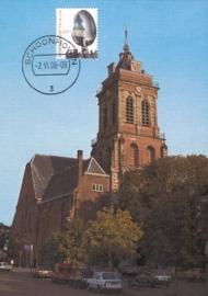 MOOI NEDERLAND 2006 - Church Schoonhoven