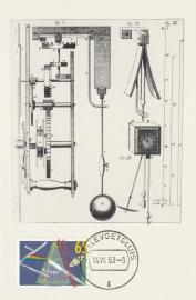 ® 1988 - CATA 1406 Christiaan Huygens
