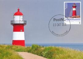V016 Lighthouse Westkapelle