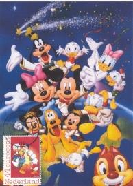 DD008 - Comics Donald Duck Stripverhaal