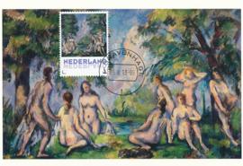 þþ - 2013 Cézanne De Baadsters