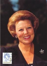 ® 2002 - CATA 2041 Koningin Beatrix