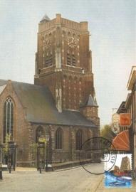 MOOI NEDERLAND 2006 - Church Woudrichem