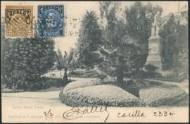© 1904 - CHILI - Pedro de Valdivia