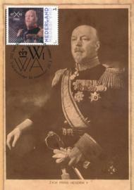 þþþ - Huwelijk - Prins Hendrik