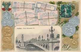 © 1910 - FRANCE - La Semeuse