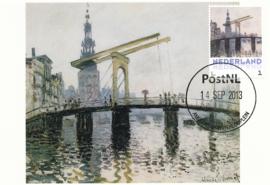 þþ - 2013 Monet The Bridge