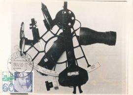® 1983 - CATA 1282 Willem Janzsz. Blaeu Meetinstrument