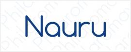 Nauru >>>>>>>>>>>>