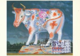 ® 1998 - CATA 1747 Hollandse koe
