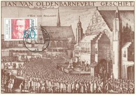 ® 1983 - CATA 1281 Johan van Oldenbarneveldt