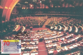 ® 1984 - CATA 1300 Europees parlement