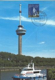 MOOI NEDERLAND 2005 - Rotterdam Euromast