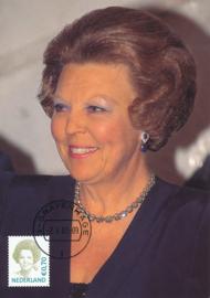 ® 2003 - CATA 2138 Koningin Beatrix