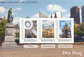 ** Den Haag ** Heden