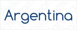Argentinië >>>>>>>>>>>>