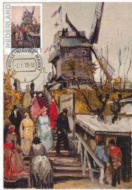 PG027 Van Gogh Mill of Blute End