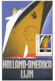 þþþ - Maritiem Holland-Amerika lijn