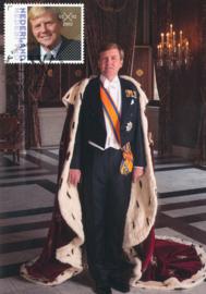 þþþ - Huwelijk Koning Willem-Alexander