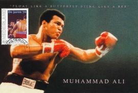 þþþ - Jaren '70 Muhammad Ali
