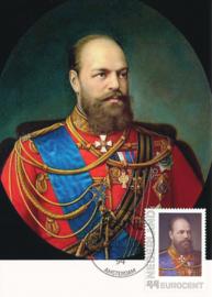 þ - Hermitage *** Tsaar Alexander III