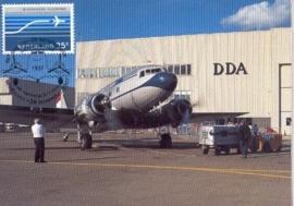 2007 NETHERLANDS Dakota DDA