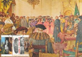 ® 2000 CATA 1877a Maarten Luther