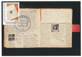 þþþ - Anne 2011 Dagboek Anne Frank